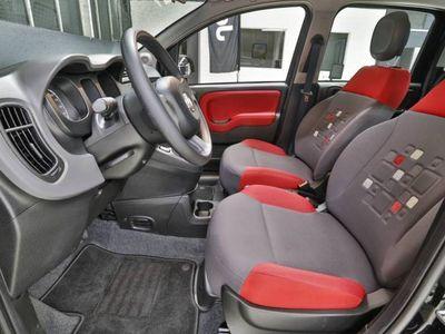 gebraucht Fiat Panda NewEasy 1.2 8V 51kW