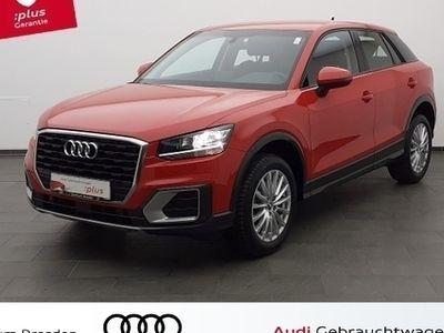 gebraucht Audi Q2 Design 30 TDI Navi plus/DAB