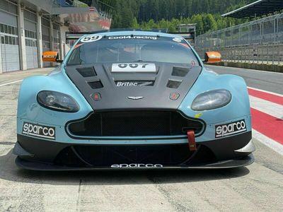 gebraucht Aston Martin V12 Vantage GT3 2012