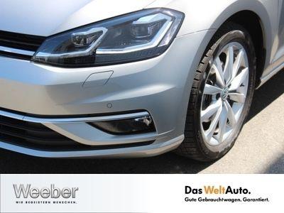 gebraucht VW Golf VII Variant 1.5 TSI Comfortline AHK LED