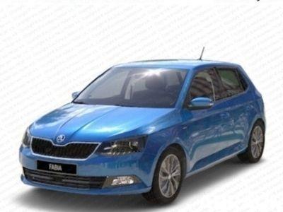 gebraucht Skoda Fabia DRIVE 1,2L TSI 66KW KLIMA EINPARKHILFE