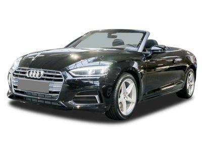 gebraucht Audi A5 Cabriolet Sport 2.0 TFSI S tronic