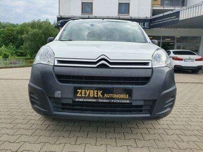 gebraucht Citroën Berlingo HDi 75 ,Klima,Kamera