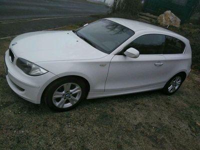 gebraucht BMW 1M Ausstattung