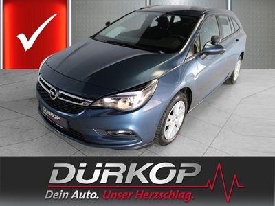gebraucht Opel Astra 1.6 CDTI ST Edition IntelliLink/PDC/Klima