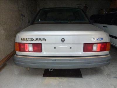 gebraucht Ford Sierra CL