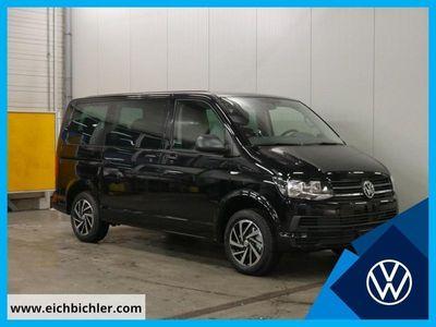 gebraucht VW Multivan T62.0 TDI BMT DSG Navi Automatik