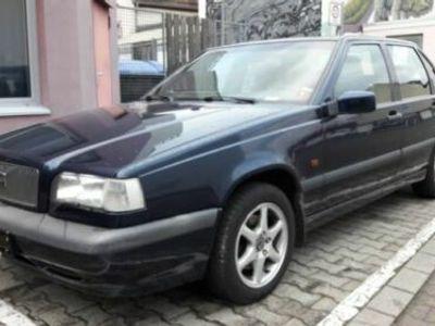 gebraucht Volvo 850 2.0-10V