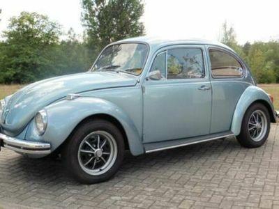 gebraucht VW Käfer 1303-S Blau Metallic