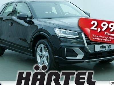 gebraucht Audi Q2 Sport 1.6 TDI (EURO6, Navi Climatronic Sitzheiz (L