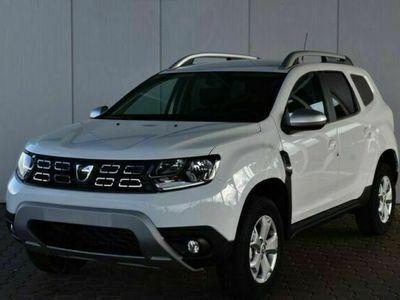 gebraucht Dacia Duster TCe 100 2WD Comfort*Navi*Kamera