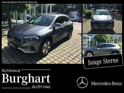 gebraucht Mercedes EQA250 Electric Art/Erweit. Serienausstattung