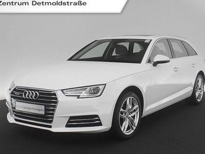 gebraucht Audi A4 Avant Design