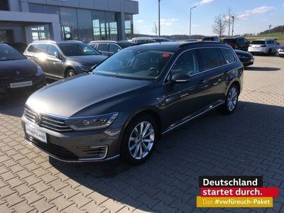 gebraucht VW Passat Variant GTE 1.4 TSI BMT DSG | ACC | PANO