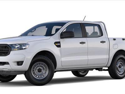 gebraucht Ford Ranger 2.0 TDCi 170 4x4 XL DK Temp 16Z in Kehl