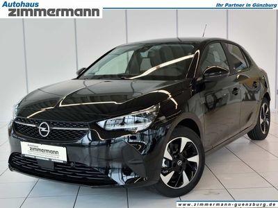 gebraucht Opel Corsa-E 'Edition' 11 kW 3-phasig - LED - Kamera - Alu, Neuwagen bei Autohaus Zimmermann GmbH u. CO. KG