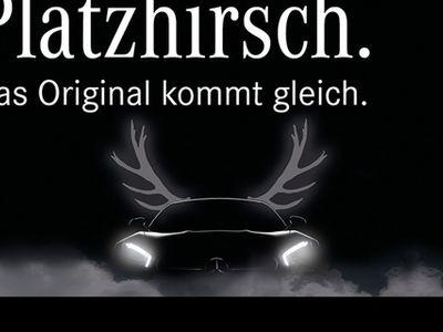 gebraucht Mercedes GLC250 4M Edition 1