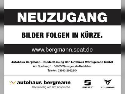 gebraucht Seat Ateca 1.4 ECO TSI 4X4 DSG XCELLENCE LED Navi ACC -