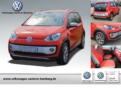 usado VW cross up! up! 1.0