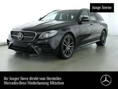 gebraucht Mercedes E53 AMG AMG T 4M Easy-Pack Sitzh Temp