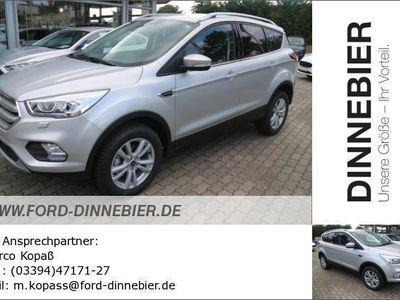 gebraucht Ford Kuga 1.5 EB COOL&CONNECT *NAVI*RFK*KlimaAuto*SitzHzg Vorführwagen, bei Autohaus Dinnebier GmbH