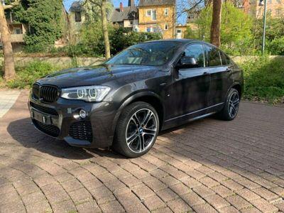 gebraucht BMW X4 xDrive35d Aut. M Sport, Kamera ,20Zoll