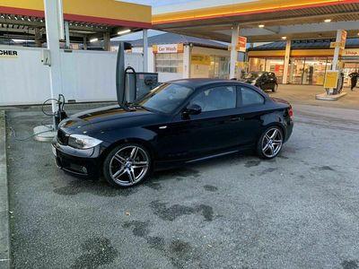 gebraucht BMW 123 Coupé d Coupe Edition Sport als Sportwagen/ in Haarbach