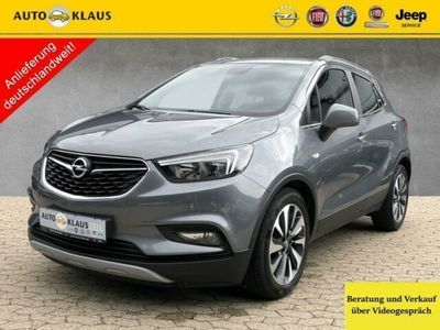 gebraucht Opel Mokka X 1.4 Turbo Innovation Start/Stop (EURO 6d