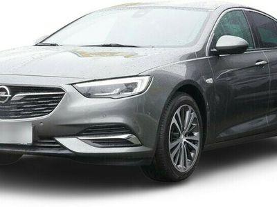 gebraucht Opel Insignia Insignia Grand Sport 1.5 Turbo Innovation EU6