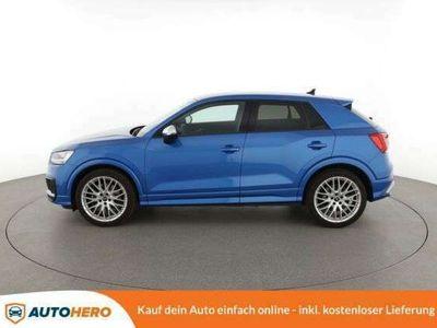 gebraucht Audi S2 2.0 TFSI quattro Aut.*Navi*LED*ACC*B&O*PDC*
