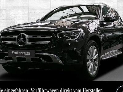 gebraucht Mercedes GLC300 4M LED Kamera Easy-Pack 9G Sitzh Navivorr