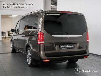 gebraucht Mercedes 250 V -KlasseCDI Avantgarde Edition