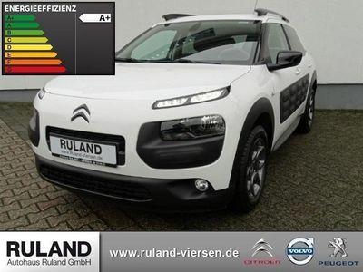 gebraucht Citroën C4 Cactus Shine Stop&Start Panorama-Dach Rückfah