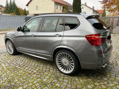 gebraucht Alpina XD3 X3 kein BMW 1. Hand unfallfrei 100% Scheckheft