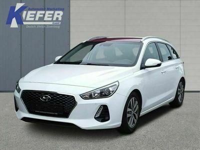 gebraucht Hyundai i30 Combi 1.4 T-GDI Style*Neues Modell*Navi*