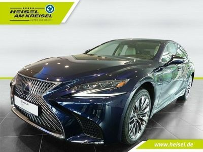 gebraucht Lexus LS500 h Luxury Line (E-Four)