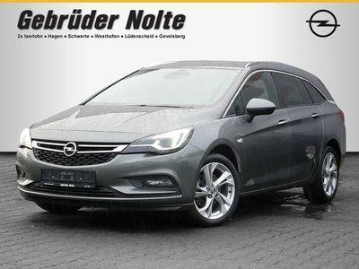 gebraucht Opel Astra ST 1.6 CDTI Innovation PDC KAMERA NAVI EU6