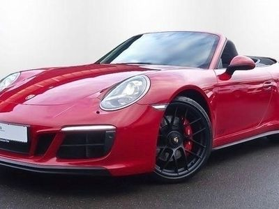 gebraucht Porsche 991 (911) GTS Cabrio