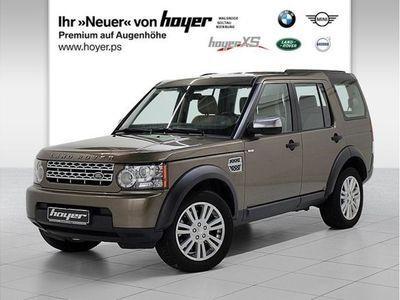 gebraucht Land Rover Discovery TDV6 S 7Sitze GSD LM Klima