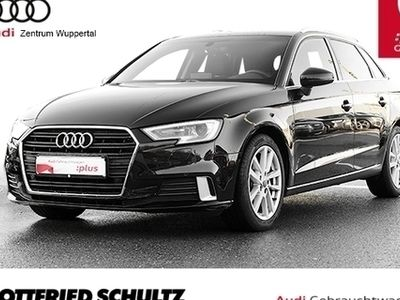 gebraucht Audi A3 Sportback 2.0TDI 6-GANG XEN NAV PDC VO+HI VIRTU Sp