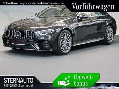 gebraucht Mercedes AMG GT Cp. 4M Standheizung