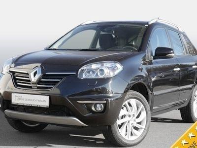 gebraucht Renault Koleos dCi 150 FAP 4x2 Paris