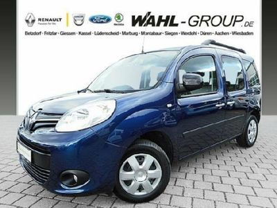 gebraucht Renault Kangoo PKW TCe 115 Limited