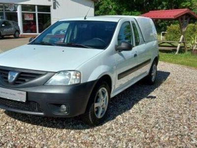 gebraucht Dacia Logan Pick-Up