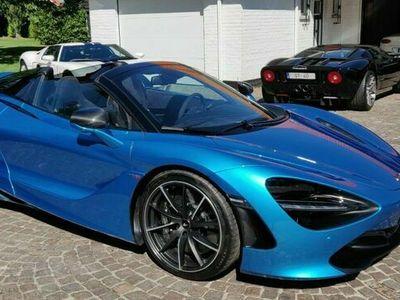 gebraucht McLaren 720S Spider Performance