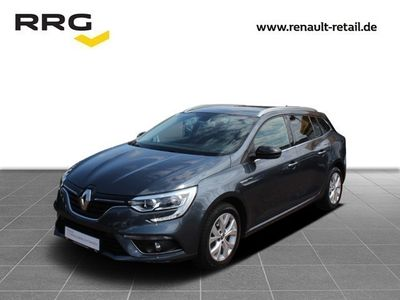 gebraucht Renault Mégane IV Grandtour TCe 140 EDC Limited Deluxe A