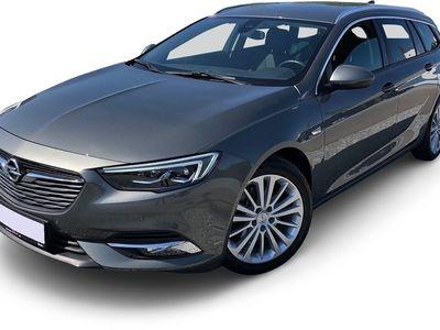 gebraucht Opel Insignia InsigniaB Sports Tourer DYNAMIC 2.0 (*KAMERA*)