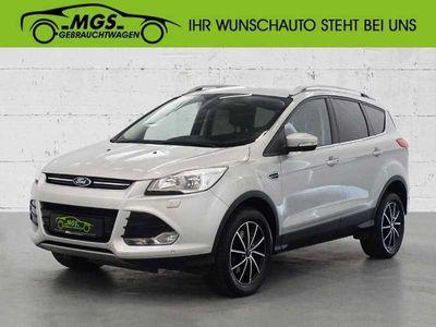 gebraucht Ford Kuga 2.0 TDCi 4x4 Titanium, Gebrauchtwagen, bei MGS Motor Gruppe Sticht GmbH & Co. KG