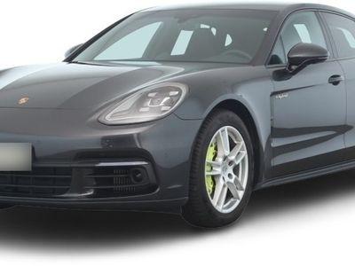 gebraucht Porsche Panamera 4 PanameraE-Hybrid |Erstbesitz|MwSt ausweisbar|