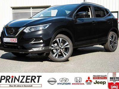 gebraucht Nissan Qashqai 1.3 DIG-T DCT 'N-Connecta' LED Design Winter, Neuwagen, bei Autohaus am Prinzert GmbH